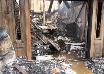 Fire Damage Repair and Restoration
